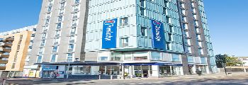 Travelodge Walthamstow exterior