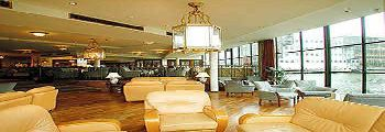 britannia international - Lounge