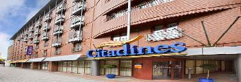 Citadines Barbican Apartments