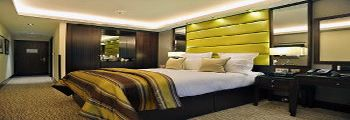 Montcalm London City Hotel