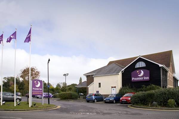 Premier Inn Braintree Freeport Village Hotel Braintree