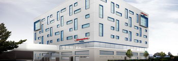 Hampton by Hilton Gatwick