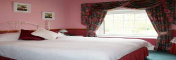 waterhall country House Gatwick Bedroom