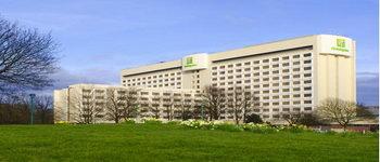 Holiday Inn Heathrow Hotel M4 Sipson Road