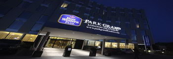 Best Western Park Grand Heathrow