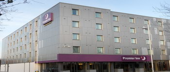 Premier Inn Heathrow Terminal 5