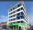 Travelodge Raynes Park
