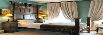 the rokkery hotel - bedroom