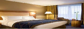Sofitel Gatwick - Bedroom