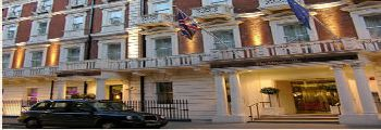 London's Christmas-perfect Hotels | HuffPost