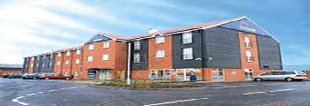 travelodge stanstd great dunmow