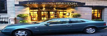 Washington Hotel Mayfair - Exterior