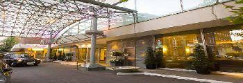 Radisson Blu Portman Hotel London 22 Portman Square W1h 7bg