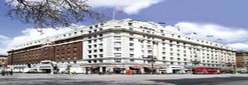 Cumberland Hotel Marble Arch