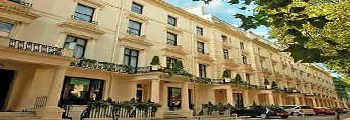 Shaftesbury Hyde Park Paddington Hotel