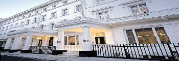 Royal park hotel london 3 westbourne terrace w2 3ul for 3 westbourne terrace lancaster gate hyde park