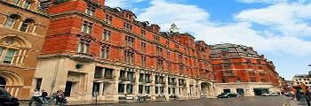 London Theatre Train And Hotel Packages