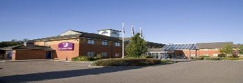Premier Inn Luton South M1/J9