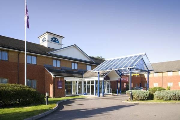 Luton Airport Inn Hotel
