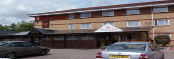 Ramada London Finchley