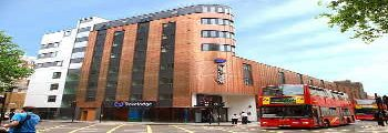 travelodge euston