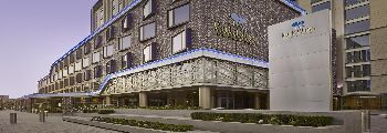 Park Plaza London Waterloo Hotel