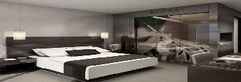 park plaza westminster bridge Bedroom