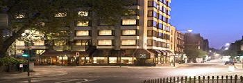 Belgraves Hotel London