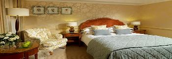 goring hotel queen bedroom