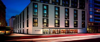 The Bulgari Hotel London