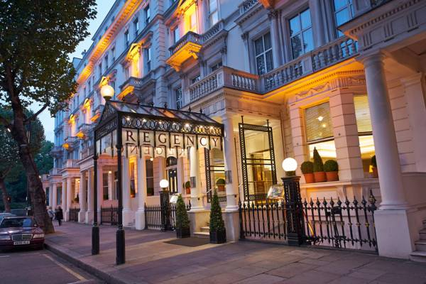The Doubletree By Hilton London Kensington Images