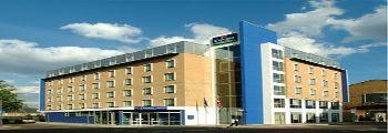 Theatre hotel deals london west end