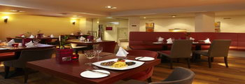 Doubletree By Hilton Marble Arch Hotel London