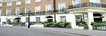 Montcalm Hotel Great Cumberland Place W1h 7tw London