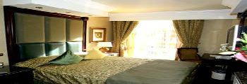 The Premier Notting Hill - bedroom