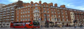 The Morton Hotel London