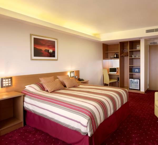 Www St Giles Hotel London