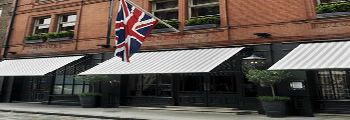 Covent Garden Hotel London 10 Monmouth Street Wc2h 2hb