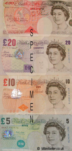 UK Currency Pounds Shillings Pence British Sterling